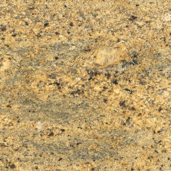 Granito Kashimir Gold Marmoles Viclema Mijas